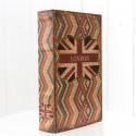 Rent: Book Prop London Union Jack