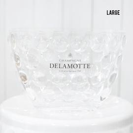 Large Acrylic Ice Bowl