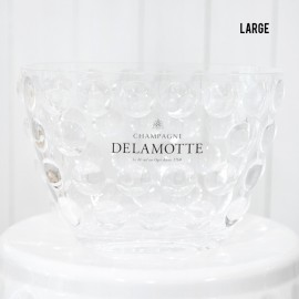 Large Acrylic Ice Bowl