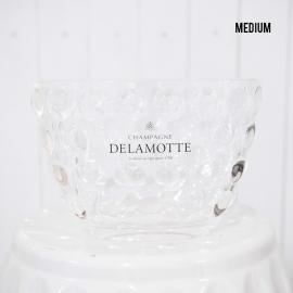 Medium Acrylic Ice Bowl
