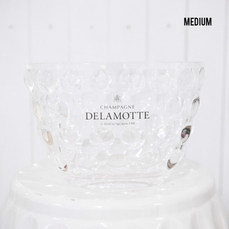 Medium Acrylic Ice Bowl