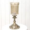 Rent: Classic European Glass Vase