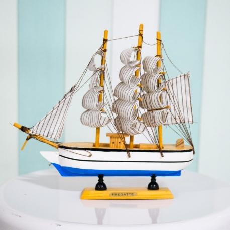 Nautical Boat Prop (Medium)