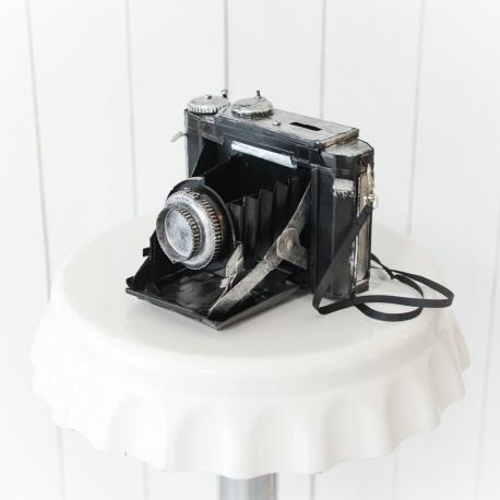 Vintage Camera Prop