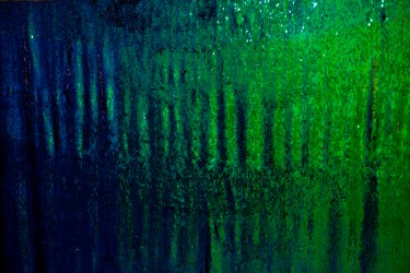 Rent: Fantasy Duo Sequin Backdrop (Peacock Green and Ocean Blue)