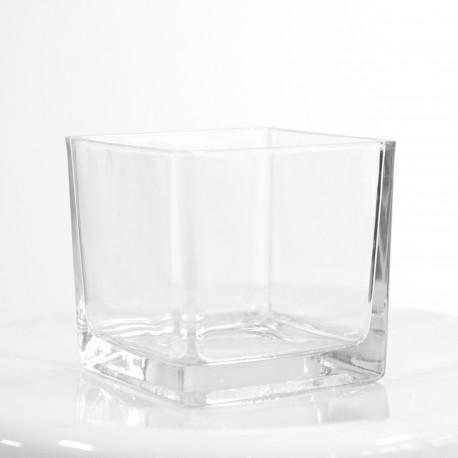 Rent Glass Cube Vase Dreamscaper Home Party Wedding Decor