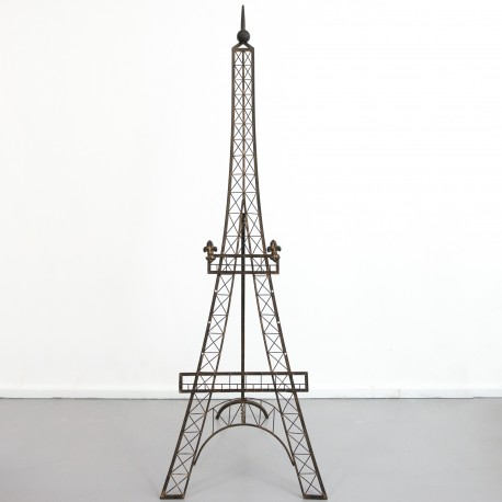 Eiffel Tower Easel Stand