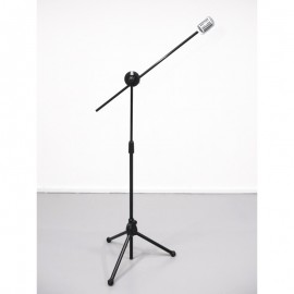 Rent: Vintage 1930s Mic Stand