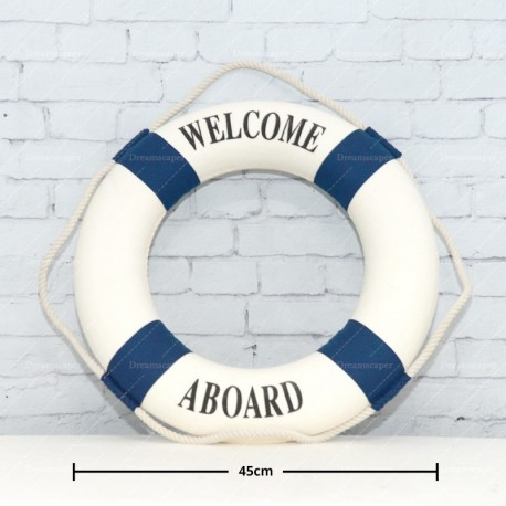 Nautical Float Prop (Blue)