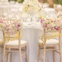 Rent: Gold Bride Groom Wedding Sign