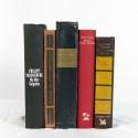 Rent: Real Vintage Books (set of 5)