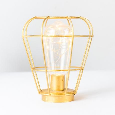 Nordic Gold LED LightBulb