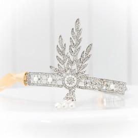 Wedding Jewel Headpiece