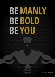Be You: Manly