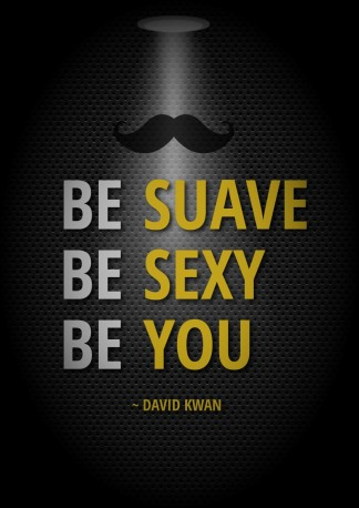 Be You: Suave