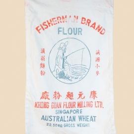 Retro Flour Sack