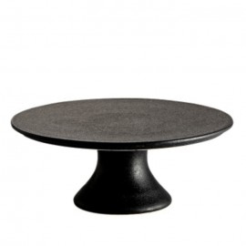 Rent Large Black Cake Stand Singapore