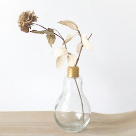 Light Bulb Vase Singapore