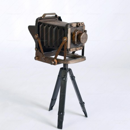 Rent Antique Cinematic Camera
