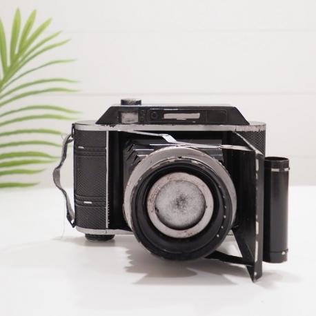 Vintage Folding Camera Rental