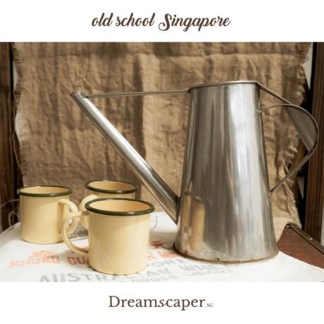 Traditional Coffee Pot Singapore