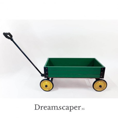 Children Toy Cart