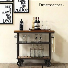 Bar Cart Rental Singapore
