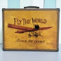 Rent: Fly The World Travel Briefcase