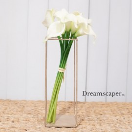 Rent: Artificial Calla Lily (bunch of 8)