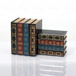 Antique Books Prop Rental