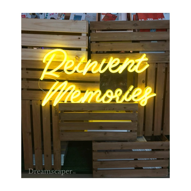 Singapore Props Rental Decoration