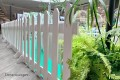 White Picket Fence Rental Singapore