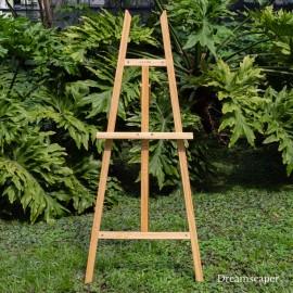 Wooden Easel Rental Singapore