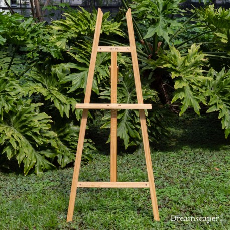 Wooden Easel Rental Singapore