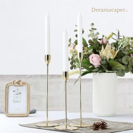 Rent Gold Candle Holder Singapore
