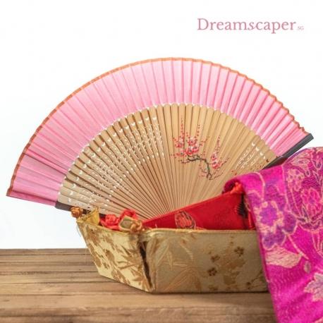 Chinese Paper Fan Singapore