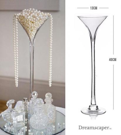 Tall Martini Glass Singapore