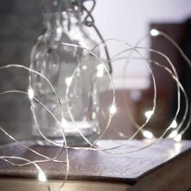 Wire Fairy Light Rental Singapore