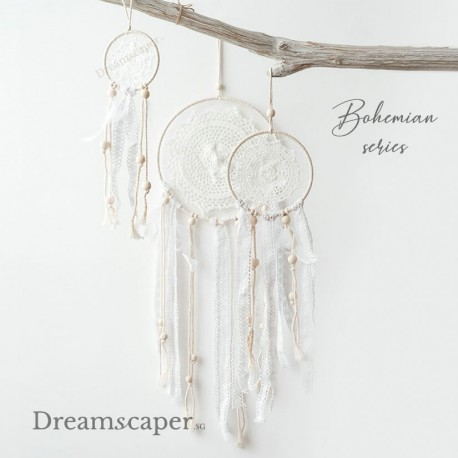Boho Dreamcatcher Decoration