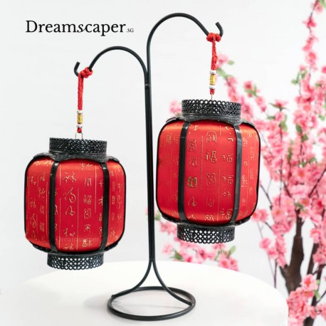Chinese lanterns decoration rental for wedding receptions