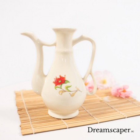 rent chinese teapot soy sauce pot singapore