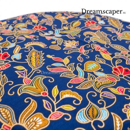 peranakan table cloth nonya traditional