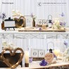 Marriage Proposal Package C: Lavender Dreams