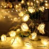 Rent: White Rose LED Fairylight (1.5m)