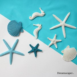 Ocean Nautical Theme Decorations for Rent in Singapore