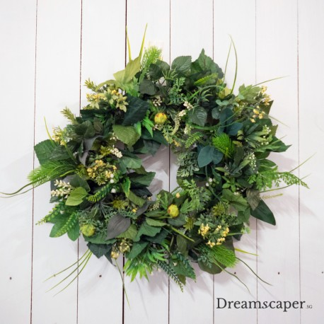Wedding Wreath Garland Singapore
