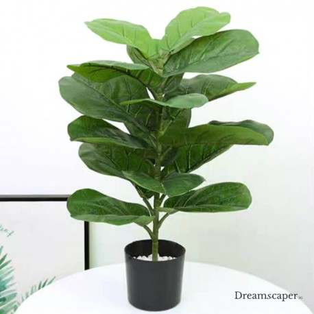 Tall Artificial Plants Decor Rental