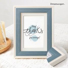 Blue Photo Frames for Nautical theme