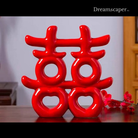 Oriental Theme Props for Chinese Wedding Rental Singapore