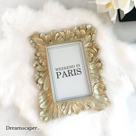 Elegant Photo Frames for Wedding